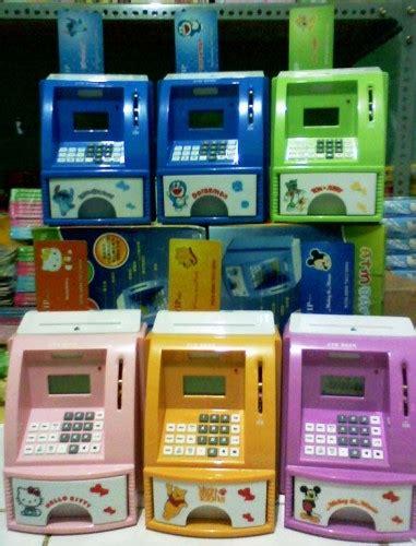 Celengan Doraemon Lucu Murah celengan atm besar murah gratis ongkos kirim
