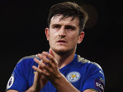 harry maguire harry maguire player profile sky sports football