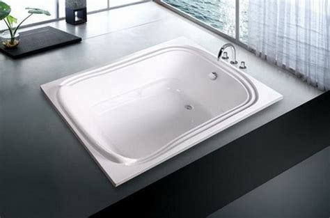wide bathtubs extra wide soft tub 63 inch 1600 mm