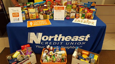 Dover Nh Food Pantry necu locations collect for nh food bank news fosters dover nh