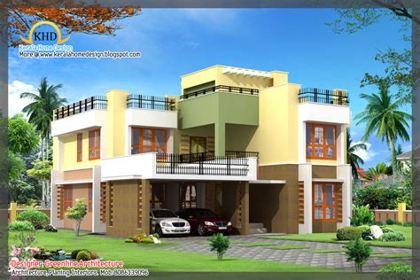 16 awesome house elevation designs kerala home design 16 awesome house elevation designs kerala house design idea