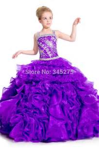 How to choose a dress long dress for 6 year old