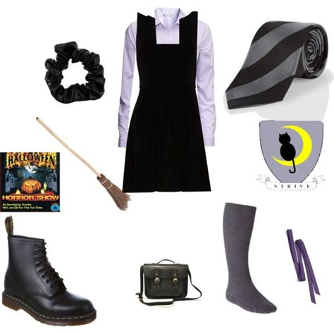 The Witch Day image result for the worst witch costume