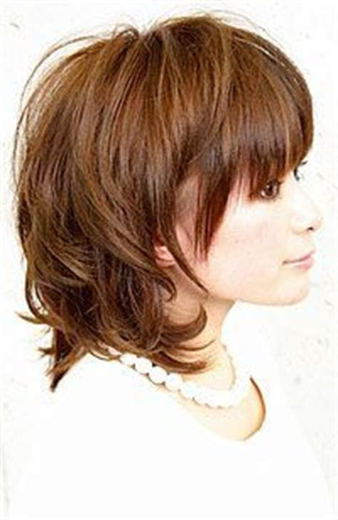 short layers crown long lat 1000 images about hairstyles on pinterest over 50 shag
