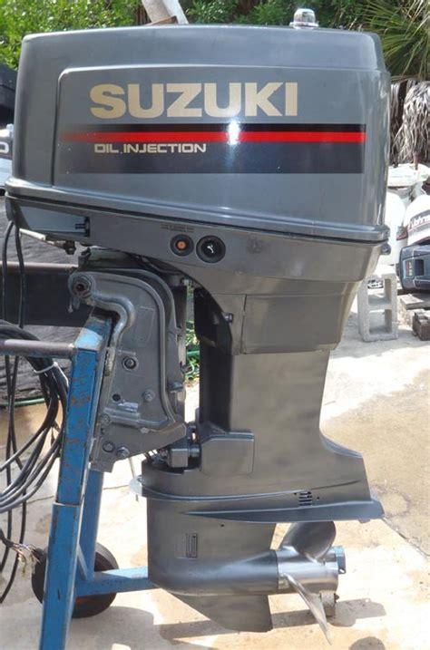 Suzuki Boat Engines Used Suzuki 100 Hp Outboard Boat Motor For Sale