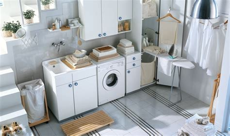 spazio casa modena lavanderia