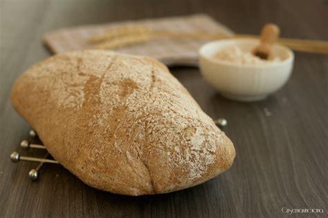 pane fatto in casa bonci pane casereccio di bonci ricetta passo a passo