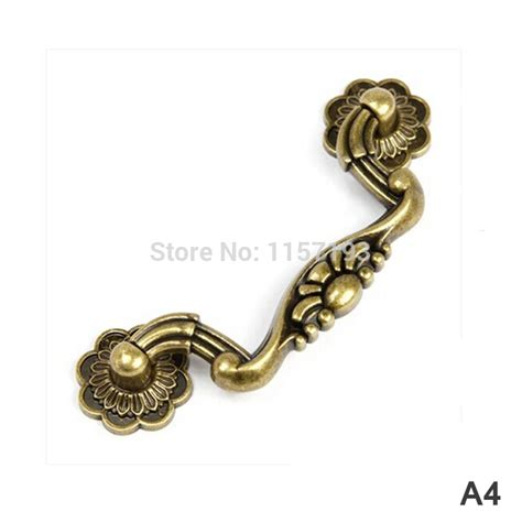 105mm Dresser Knobs Pulls Drawer Knob Pull Handles Antique Kitchen Cabinet Handles Knob Door