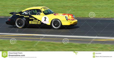 Porsche 964 Cup Car by Porsche 964 Cup Car Editorial Image Image 65525985