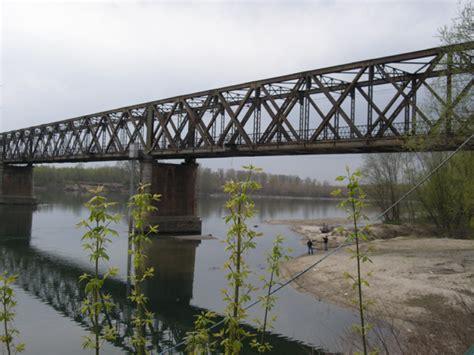 tempo pavia per domani ponte della becca inizio lavori rinviato a domani causa