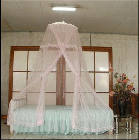 Kelambu Tempat Tidur Bulat Gantung 58 kelambu unik lucu romantis aman dan nyaman bagi