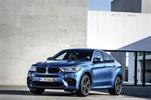 Paint Colors For Homes Interior Bmw Launches The Brand New 2016 Bmw X5 And X6 M Series