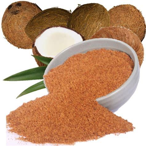 coco sugar antioxidants food food