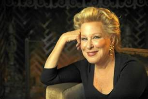 bette midler bette midler doesn t miss a beat amid