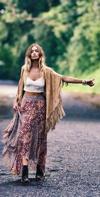 hippie look awesome boho chic bohemian boho style hippy hippie chic