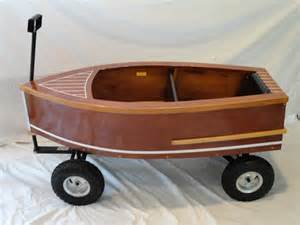 Plans To Build A Wooden Toy Box by Wooden Boat Creations
