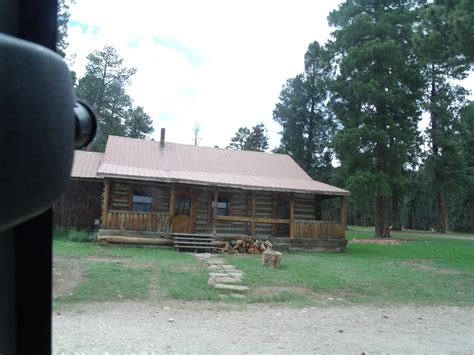 tumbleweed crossing longmire cabin
