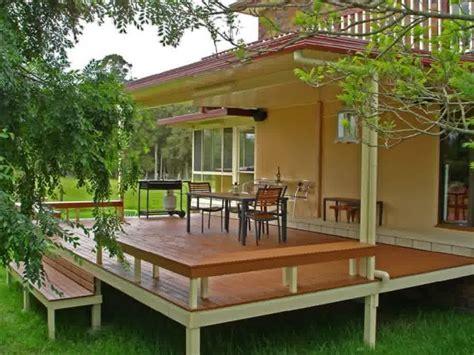 Decke Modern by Covered Deck Designs Homesfeed