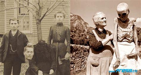 imagenes raras antiguas 20 inquietantes im 225 genes antiguas fress