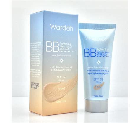 Wardah Bb Lightening Balm 15 Ml halal cosmetics singapore wardah lightening balm 15ml more brands
