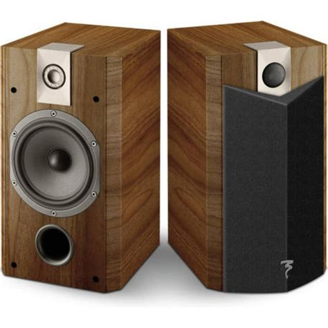 focal focal chorus 706v bookshelf speakers chorus 706v