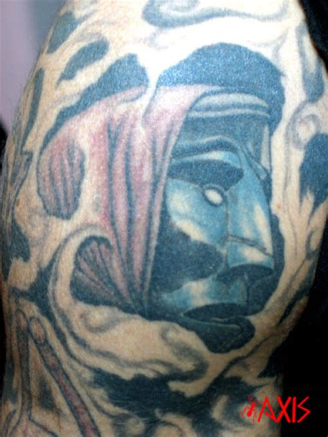 axistattoo tatuaggi artistici personalizzati sardegna