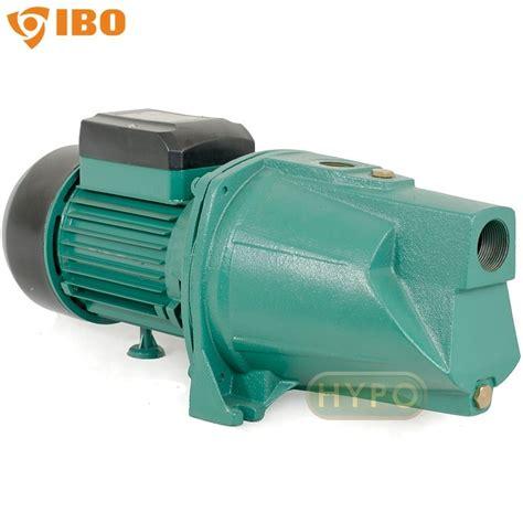 Pompa Celup Leader It 200 Italy Mesin Pompa Sedot Air Keruh pompa jsw 200 230v ibo