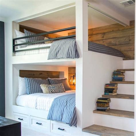 bunk room ideas best 25 bunk beds ideas on bunk beds