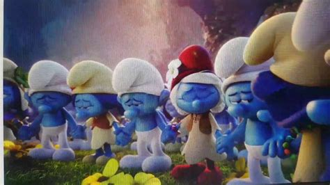 The Inn Of Lost Things 1 3 End smurfs the lost alternate sad ending with wars