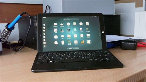 linux on android tablet image gallery linux laptops and tablets