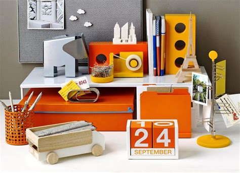 Desk Accessories Uk Brighten Your Desk This Winter With Designideas Colourful Range Of Office Accessories