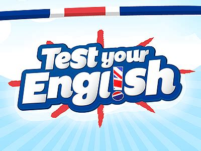 test inglese on line click on test your level of