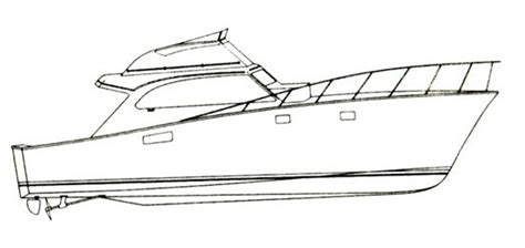 broken boat drawing line drawing post yacht yachtforums we know big boats