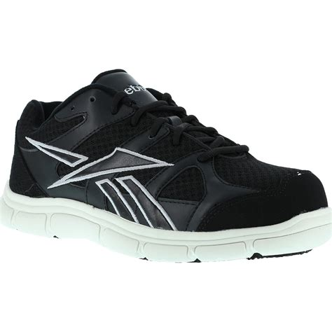 athletic work shoes s composite toe slip resistant athletic shoe reebok