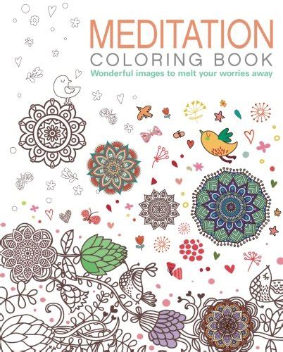 mandala coloring book chartwell books the meditation coloring book chartwell coloring books