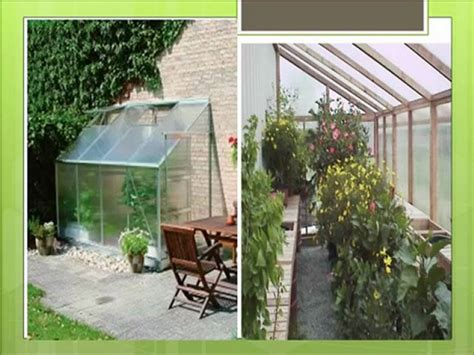backyard greenhouse plans outdoor furniture design and ideas part 22