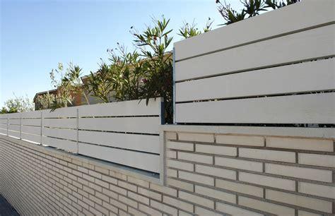vallas de jardin de madera valla para jardin vallas jardi pinterest valla