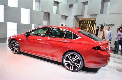 Report: US spec Buick Regal to adopt Opel Insignia Grand