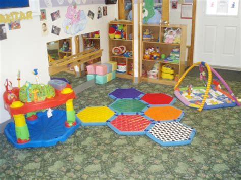 classroom layout for infants infant care day care little people s college