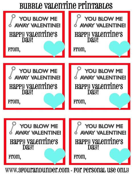 how to make itz card class valentines bubbles free printable right side gets