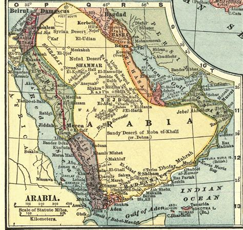 arabian peninsula map original file 1 434 215 1 361 pixels file size 486 kb mime type image jpeg