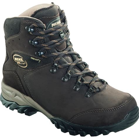 meindl meran gtx s walking boots footwear from open