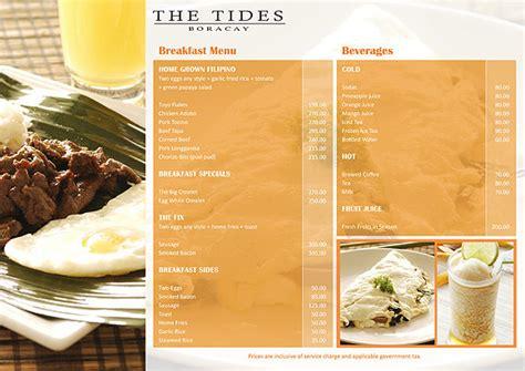 menu layout ideas restaurant ideas to make a restaurant menu design and restaurant