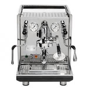 espresso machine boilers ecm synchronika dual boiler espresso machine