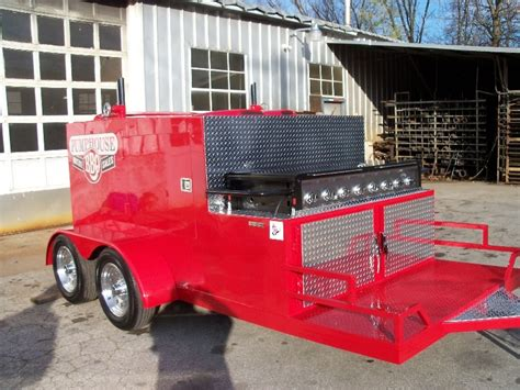 custom bbq smokers plans pictures to pin on