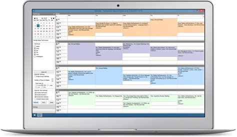 Calendar Software Calendar Integration Help Desk Software Nethelpdesk