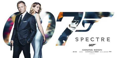 spectre film james bond spectre teaser trailer