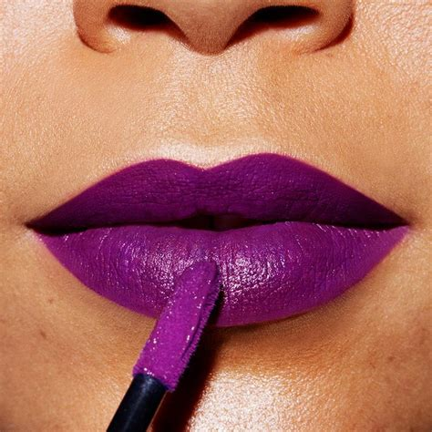 1000 ideas about purple lipstick on lipsticks lip colour and liquid lipstick