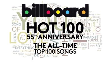 billboard hot   anniversary   time top
