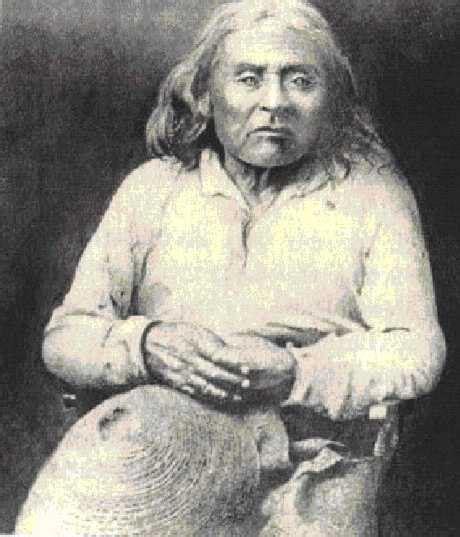 Chief Seattle Essay by Chief Seattles Treaty Oration 1854 Analysis Essay